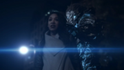 Savitar kills Iris West