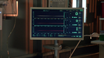 Medical devices wired to the Laurel