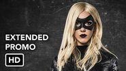 "Arrow 3x11 Extended Promo ""Midnight City"" (HD)"