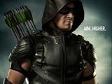 Sezon 4 (Arrow)
