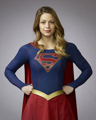 File:Kara Danvers season 1 promotional.png