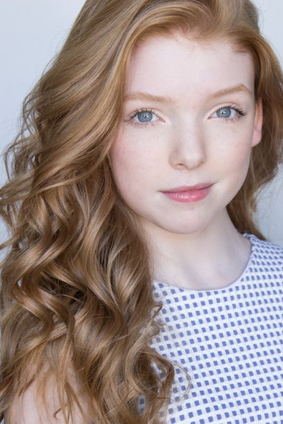 Mackenzie Brooke Smith imdb