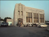 Central City Police Department (Earth-90)
