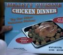 Hearty Cuisine Chicken Dinner