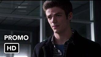 The Flash 1x15 Promo (HD)