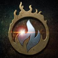 Heat Wave emblem