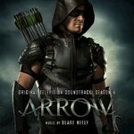 Arrow Season 4 (Original Television Soundtrack)