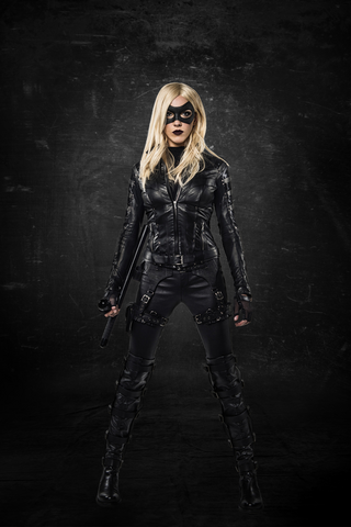 File:Laurel Lance as Black Canary first look 1.png