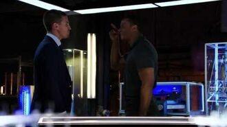 Arrow - Season 3 First-Look