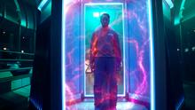 Mental Augmentation Chamber (Earth-1)