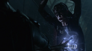 Reign is killed by J'onn