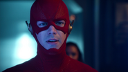 The Flash sixth suit