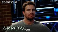 Arrow The Ties That Bind Scene The CW