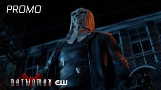 Batwoman Season 1 Episode 6 I'll Be Judge, I'll Be Jury Promo The CW