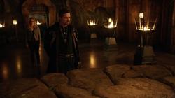 The Fallen - Ra's con Felicity