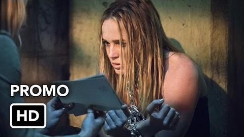 "Arrow 4x04 Promo ""Beyond Redemption"""