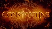 Constantine title card