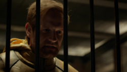 Eobard Thawne taunts Barry about Flashpoint
