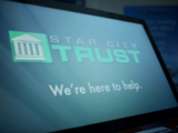 Star City Trust Bank
