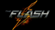 The Flash (season 1) title card
