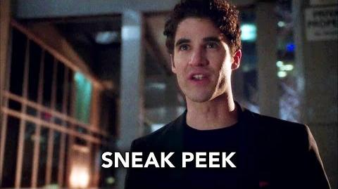 "The Flash 3x17 Sneak Peek 3 ""Duet"" (HD) Season 3 Episode 17 Sneak Peek 3 - Supergirl Crossover"