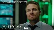Arrow Inside Fundamentals The CW