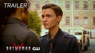 Batwoman Worth Saving Trailer The CW