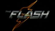 The Flash (season 2) title card