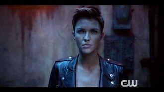 "Batwoman Season 1 Teaser Promo ""Rabbit Hole"""