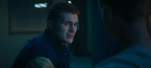 Henry parla a suo padre dei propri poteri