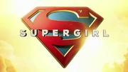 Supergirl (season 1) title card