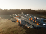Waverider (Earth-Prime)