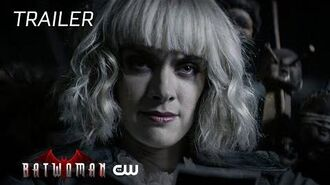 Batwoman Jampacked Trailer The CW