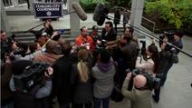Arrow, Screenshot, Episode, Gegenwind