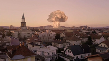 Havenrock hit by a nuclear missile