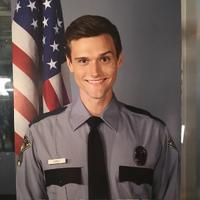 Ralph Dibny Police Detective