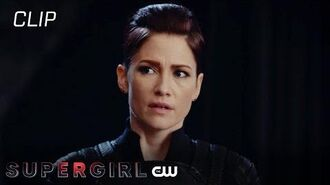 Supergirl Season 5 Episode 12 Back From The Future - Part Two Scene The CW