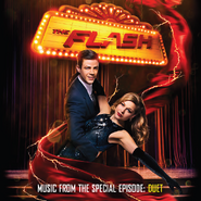 The Flash – Music From the Special Episode Duet cover