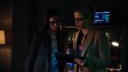Alena and Felicity find Susan Wiliams
