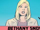 Bethany Snow (Earth-N52)