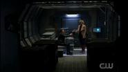 Kate and Kara talk