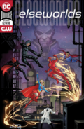 Elseworlds - Comic-based Poster