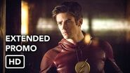 "The Flash 2x14 Extended Promo ""Escape from Earth-2"" (HD)"