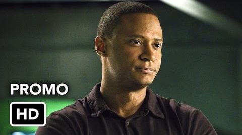 "Arrow 4x11 Promo ""A.W.O.L."""