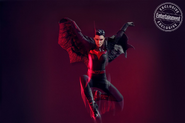 Batwoman - Entertainment Weekly Kate Kane promo 2