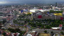 Central City Shopping Mall