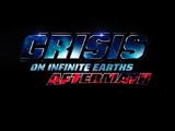 Crisis Aftermath