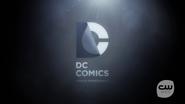DC Comics Vixen logo