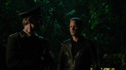 Eobard Thawne meet Baron Krieger (1)