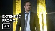 "Arrow 2x18 Extended Promo ""Deathstroke"" (HD)"